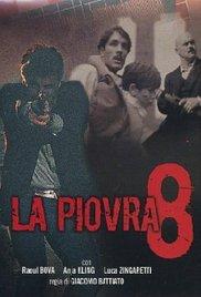 La piovra 8 - Lo scandalo