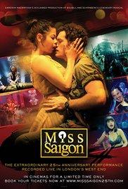 Miss Saigon: 25th Anniversary