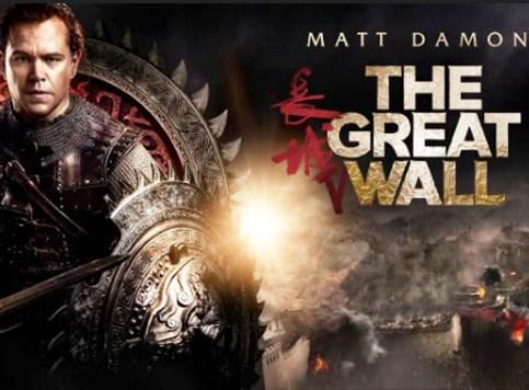 Propast Velikog kineskog zida