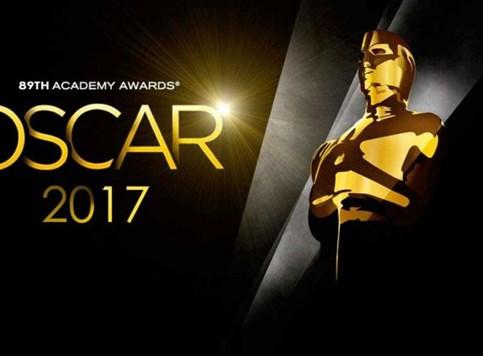 Dodeljeni Oskari 2017