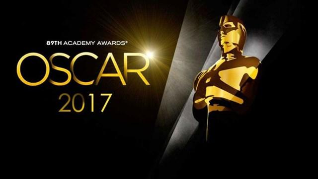 Trka za Oskara 2017.