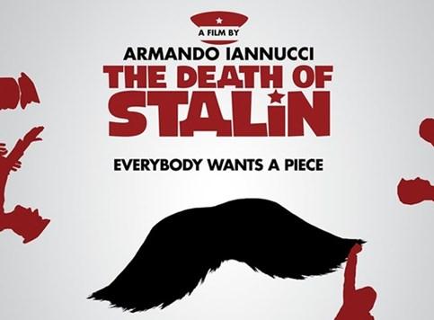 Sprema se film o Staljinovoj smrti