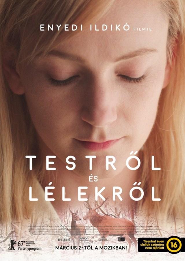 Testről és lélekről najbolji film na Berlinskom filmskom festivalu