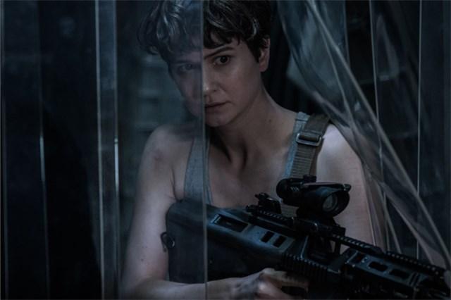 "Pogledajte trejler ""Alien: Covenant' Prologue"""