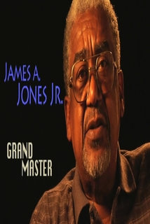 James Jones Jr  - Karate Master