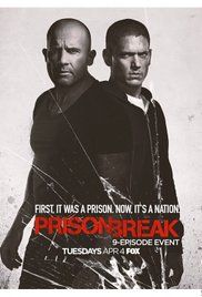 Prison Break: Resurrection AKA Prison Break: Sequal