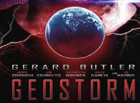 """Prvi trejler za """"Geostorm"""""""