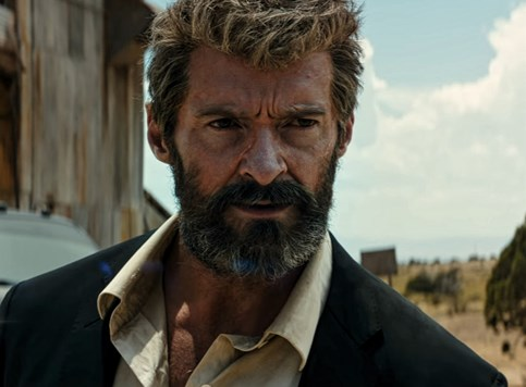 Hugh Jackman kao Ferrari?