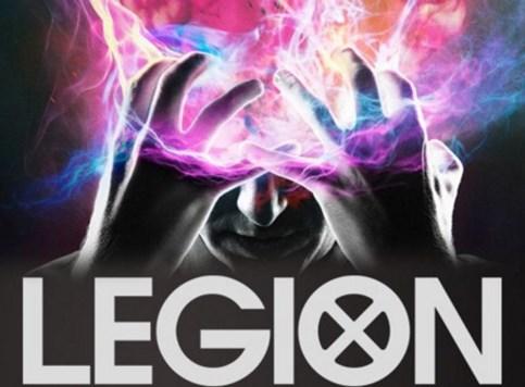 Druga sezona Legion