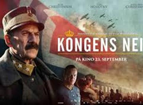 Kraljev izbor najbolji norveški film