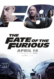 The Fate of the Furious AKA The Fast And The Furious 8