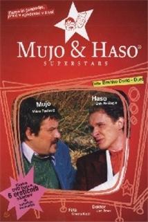 Mujo & Haso Superstars