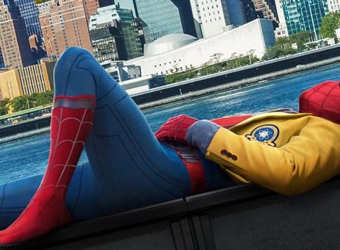 Spider-Man: Homecoming, Povratak kući i fanovima najzabavniji blockbuster ovog ljeta