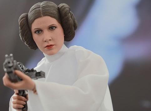 "Carrie Fisher ipak u finalnom ""Star Wars"""