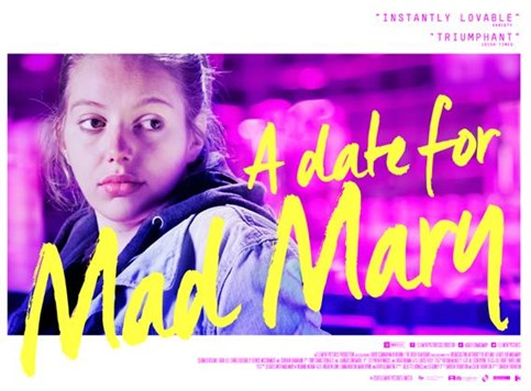 A Date for Mad Mary najbolji irski film