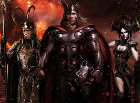 Thor: Ragnarok najgledaniji ikada