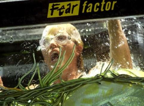 Fear Factor ponovo