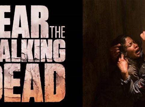 Fear the Walking Dead u četvrtoj sezoni