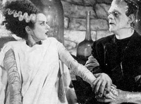 Bride of Frankenstein ponovo