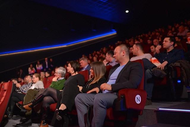 Otvoren Cineplexx BIG Beograd