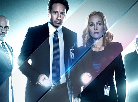 Ponovo The X-Files