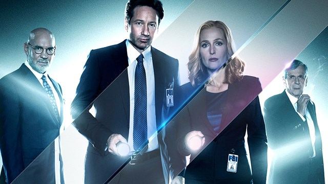 Ponovo The X-Files