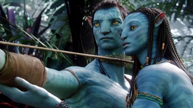Poznata radnja Avatar 2