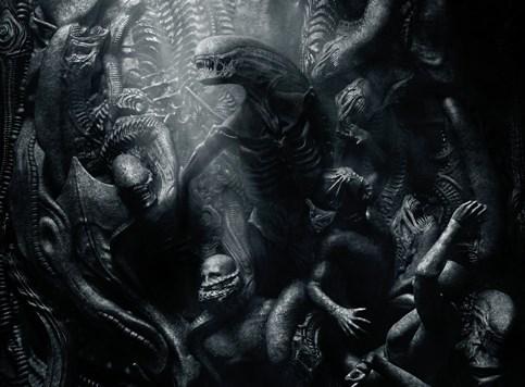 U iščekivanju Alien: Covenant