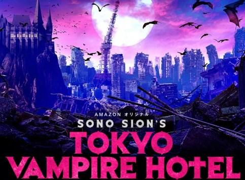 Snima se Tokyo Vampire Hotel