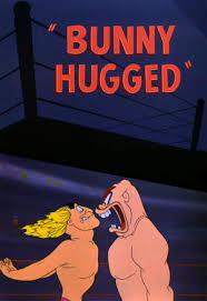 Bunny Hugged
