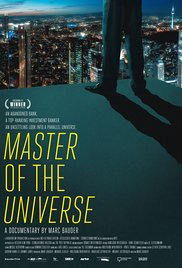 Der Banker: Master of the Universe Aka Master of the Universe