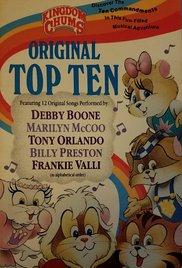 The Kingdom Chums: Original Top Ten