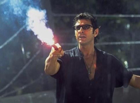 Jeff Goldblum u nastavku Jurassic World