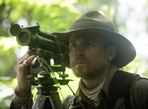 U potrazi za snom - The Lost City of Z