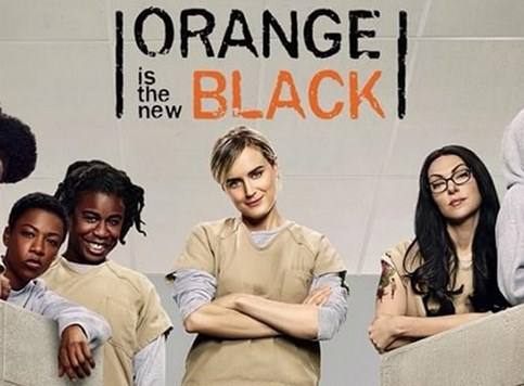 Kraj i za Orange Is the New Black