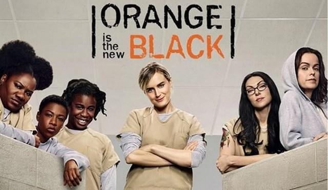 Kraj i za Orange Is the New Black