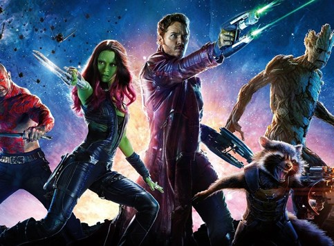 "Bez ""Guardians of the Galaxy Vol. 3"" bar do 2021"