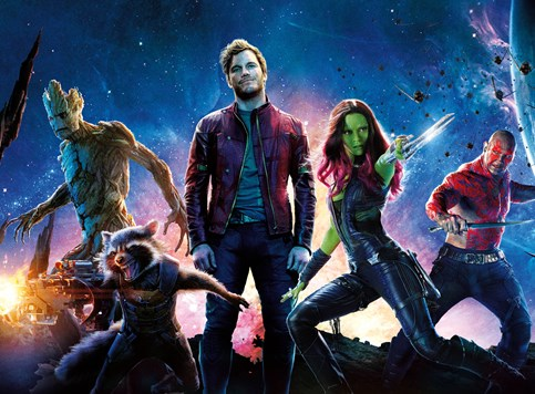 James Gunn ipak režira Guardians of the Galaxy 3