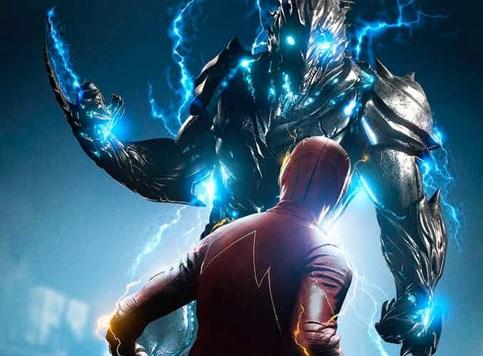 The Flash: Ko je Savitar?