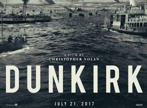 Finalni trailer za Dunkirk