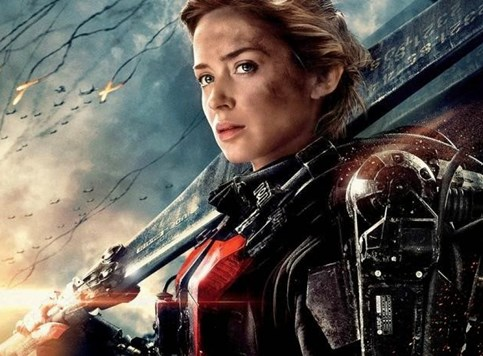 Edge of Tomorrow 2: Live, Die, Repeat and Repeat