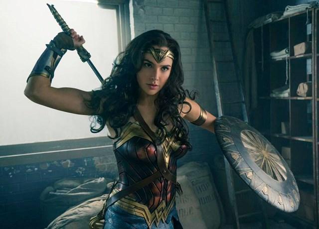Bez čuda u Wonder Woman