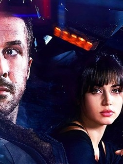 Blade Runner 2049 Timeline