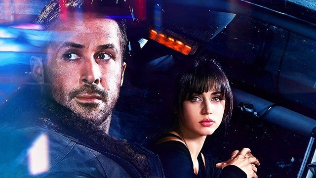 Snima se animirani nastavak Blade Runner 2049