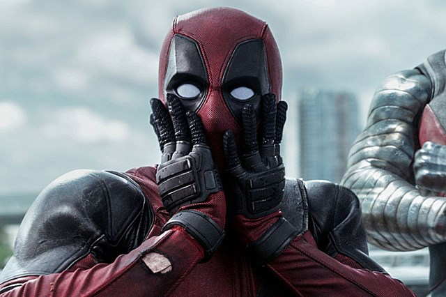 Novi Wolverine i stari Deadpool