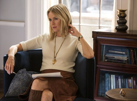 Trailer za Gypsy: Naomi Watts se zaklinje da neće činiti zlo