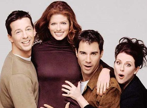 Will and Grace ponovo sa nama