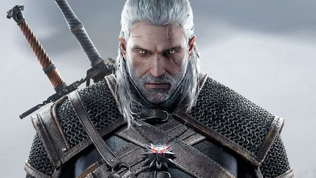 The Witcher TV Serija