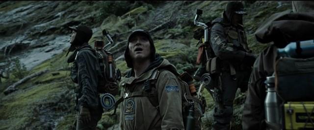 Zašto je Alien: Covenant baš dobar film