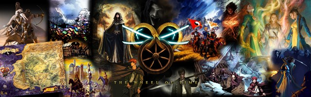 Sony Pictures producira The Wheel of Time